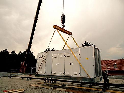 Installazione impianti Friuli Venezia Giulia