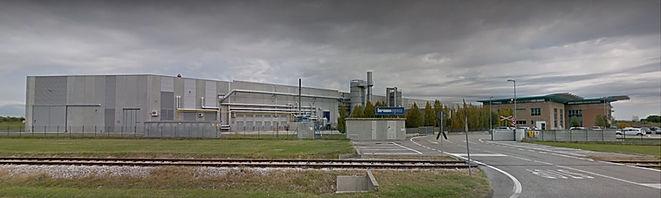 Manutenzione impianti Kronospan Italia a San Vito al Tagliamento