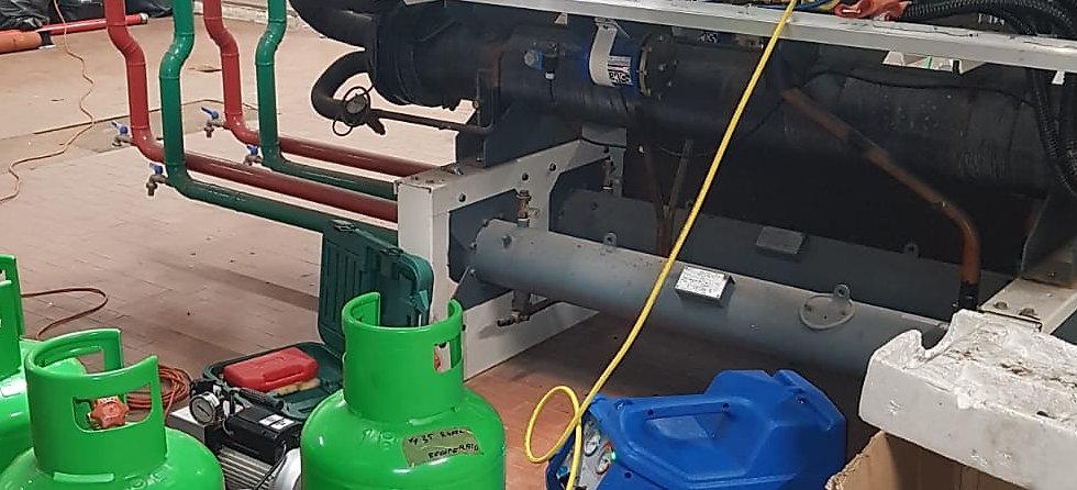 Manutenzione impianti in Friuli Venezia Giulia