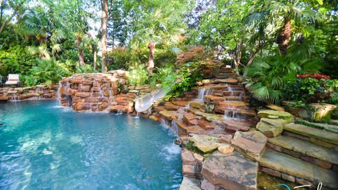 Dallas Natural Pool