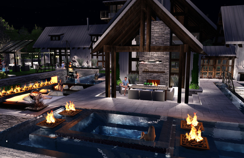 TMDPC 5012 pic (4a) Daily outdoor living