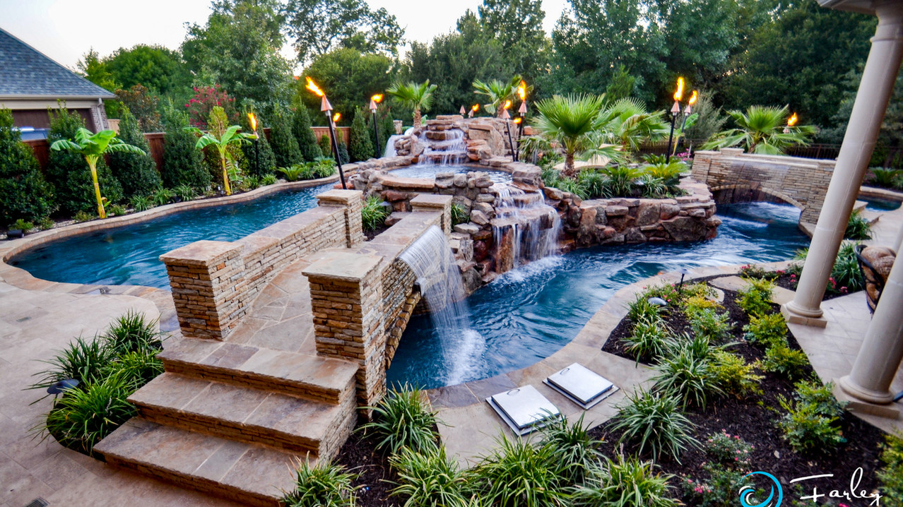 Colleyville Lazy River 2013