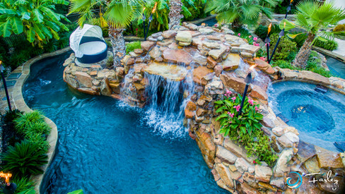 Colleyville Lazy River 2017