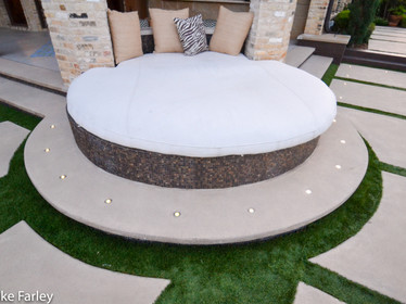 Southlake Daybed