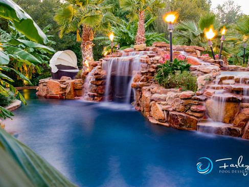 Colleyville Lazy River