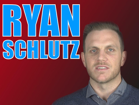 Ryan Schutz | Interview With The King Of Self Working Card Magic