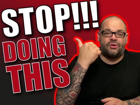 Stop Slagging Off TV Magicians - You Are Coming Across As Jealous! | Magic Rant With Craig Petty
