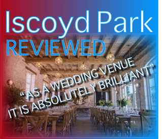 VLOG - ISCOYD PARK REVIEW