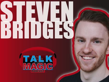 Steven Bridges | The Undisputed King Of Magic On YouTube Speaks Out