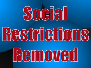 Social Restrictions Removed | Corporate Entertainment 2021