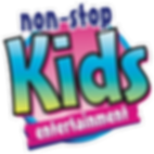 Non Stop Kids Entertainment logo
