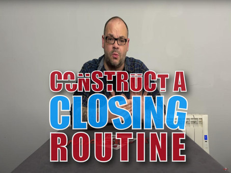How To Construct An Awesome Closing Routine For Your Act   Magic Stuff With Craig Petty