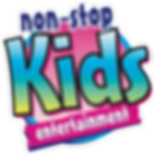 Non Stop Kids Logo