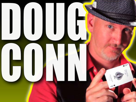 Talk Magic With Doug Conn | The King Of YouTube Shorts & Talks YouTube & More