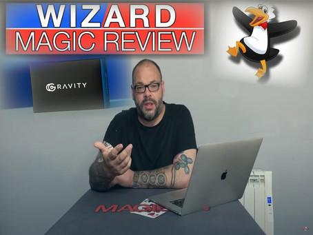 Jerry Sadowitz, Penguin Lives, Mem Decks, Wizard Magic Review & More   Magic Q&A With Craig Petty
