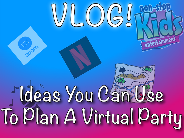 Ideas You Can Use To Plan A Virtual Part