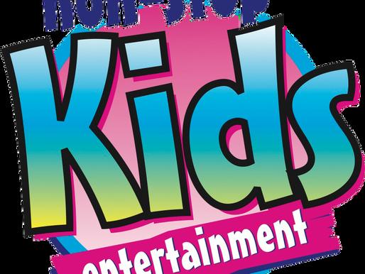 Natalie Dale officially joins Non Stop Kids Entertainment Ltd