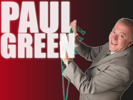 Talk Magic With Paul Green | The Most Influential Magician Talks About His Life In Magic!