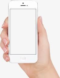 White iPhone 6
