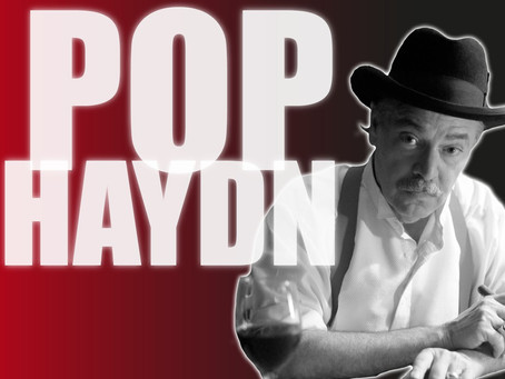 Talk Magic With Pop Haydn   The Legend Talks Characters, Performing, Steampunk & The Magic Castle