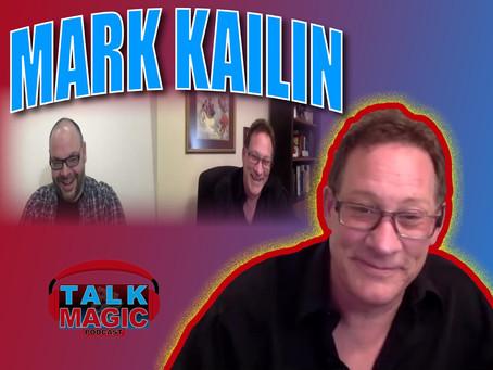 Mark Kalin | The World's Best Illusionist Talks Career Highlights, The Illusionists & More