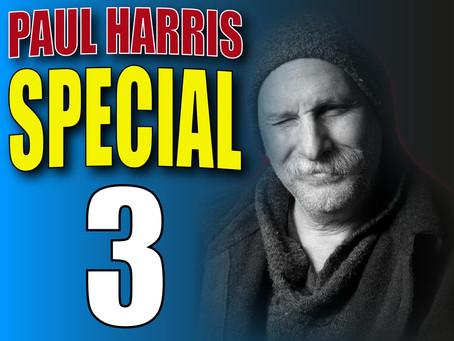 Paul Harris Special 3! | Magic 5x5 With Craig Petty