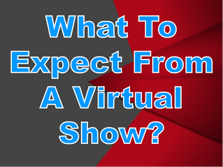 What To Expect From A Virtual Show? | Virtual Magic Show 2021