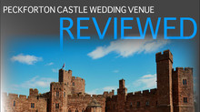 PECKFORTON CASTLE WEDDING VENUE - REVIEWED