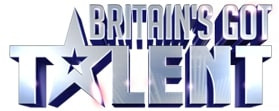 Britains got talent logo used for a slightly unusual blog