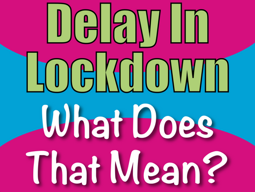Delay In Roadmap - What Does That Mean For Your Children's Entertainment?