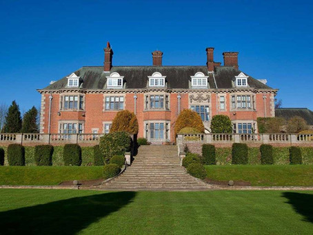 DUNCHURCH PARK HOTEL - REVIEWED