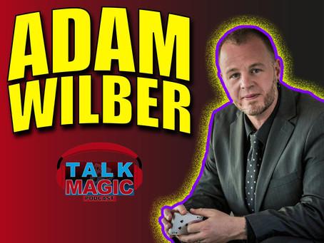Adam Wilber | Super Creative Adam Wilber Talks Ellusionist, Creativity, Vulpine & More