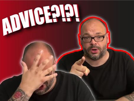 The Most Insane Advice I Have Ever Heard!!! | Magic Rant With Craig Petty