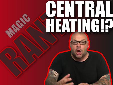Rick Lax, Bullying New Magicians & Central Heating | Magic Rant With Craig Petty