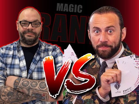 Sean Haydon: I'm Calling You Out | Magic Rant With Craig Petty