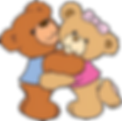 Teddy illustration design for our teddy tastic entertainment shows
