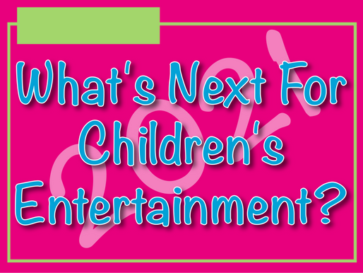 What's Next For Children's Entertainment In 2021? | Children's Party Entertainers