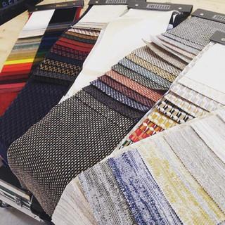 Comment bien choisir ses tissus d'ameublement pour sa décoration d'intérieur ?