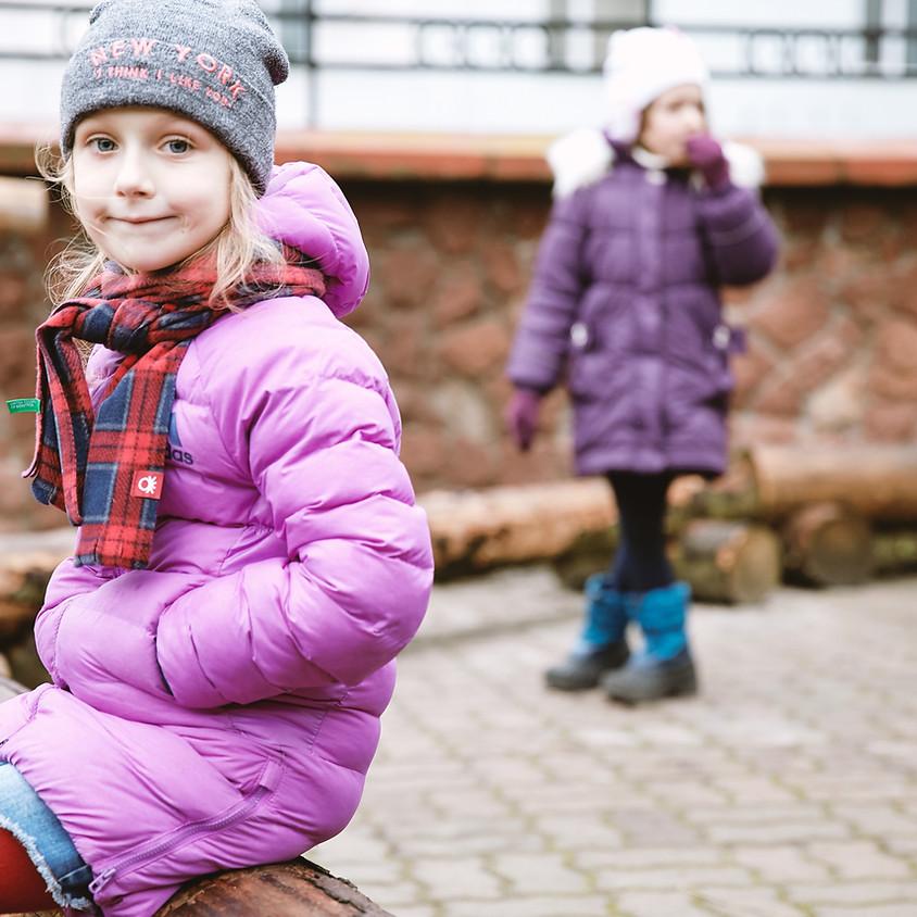 Child Emotional Development & School Readiness