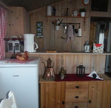Kjøkkendel
