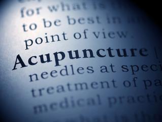 Manafaat Acupuncture untuk Cancer?
