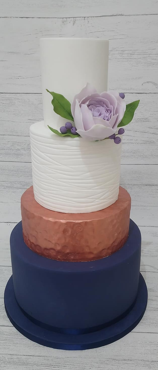 copper-plate-wedding-cake