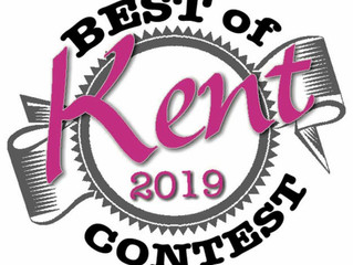 Vote for Best of Kent 2019!