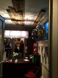 Interior Design Studio Grand Opening