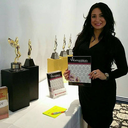Over the past few years Natalie has a great proven track record for what she does and had an award ceremony for her WOMANITION NOMINATION in January 2015 and she have been nominated for this Award again for 2016. Edmonton, Alberta, Interior designer, design consultation, home staging