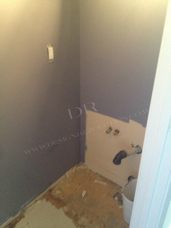 Edmonton Ultimate Makeover Before