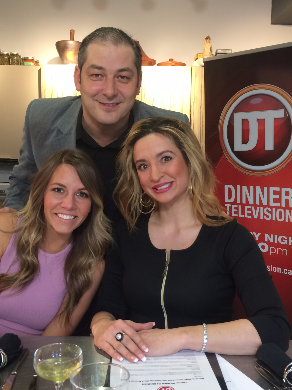 Dinner Television Show - Citytv