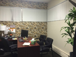 Commercial Space Renovation