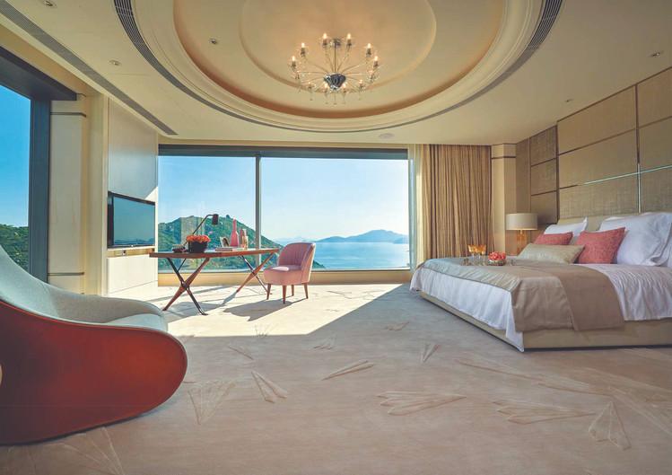 Chung Hum Kok Residence