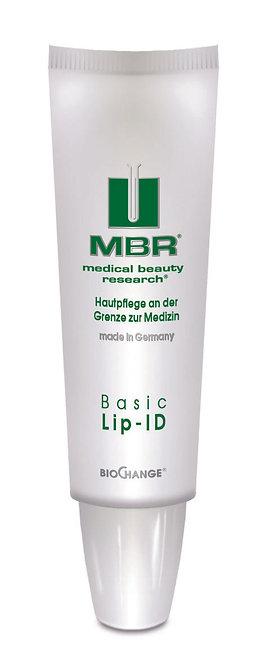 Basic Lip-ID